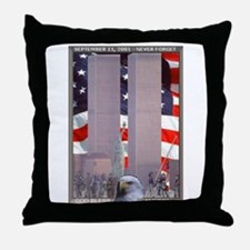669214 Throw Pillow