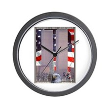 669214 Wall Clock
