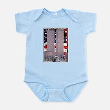 669214 Infant Bodysuit