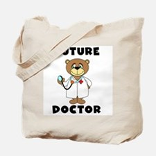 Future Doctor Tote Bag