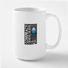 Conspiracy! The Movie, The Novel Mugs