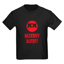 Unique Kid allergy T