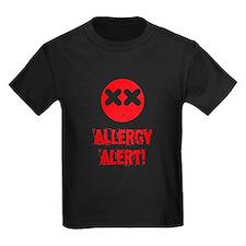 Unique Allergy kids T