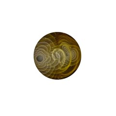 Space 1 Mini Button (100 pack)