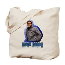 Mack Daddy Tote Bag