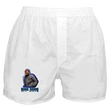 Mack Daddy Boxer Shorts