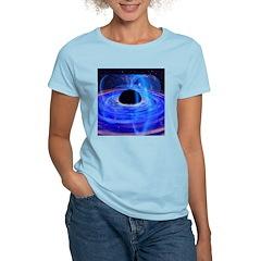 Space 6 Women's Light T-Shirt