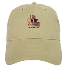 I AM IN THE FIGHT (Nana) Baseball Cap