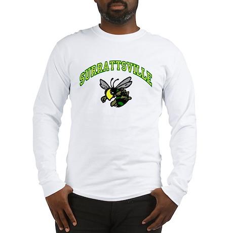 Surrattsville Long Sleeve T-Shirt