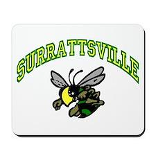 Surrattsville Mousepad