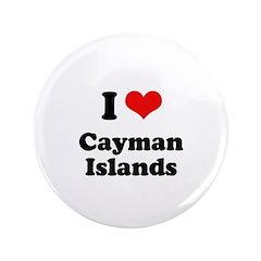 I love Cayman Islands 3.5