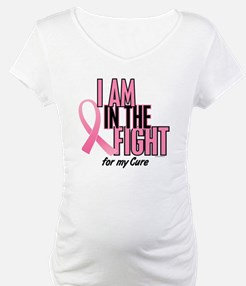 I AM IN THE FIGHT (My Cure) Shirt