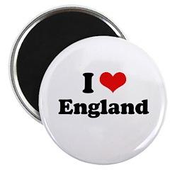 I love England 2.25