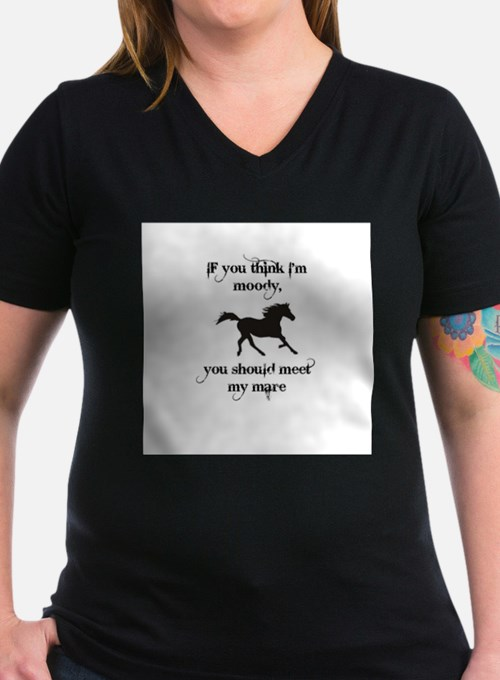 You should meet my mare T-Shirt