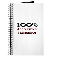 100 Percent Accounting Technician Journal