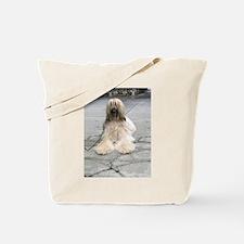 Helaine's Afghan Hound Tote Bag
