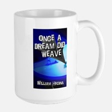 Once a Dream Did Weave Mugs