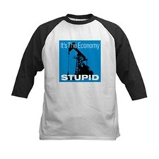 It's The Economy Stupid! Tee