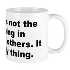 Unique Other Mug