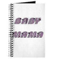 BABY MAMA Journal