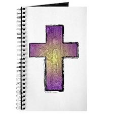Christian Cross Journal