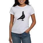 Prager Shortface Pigeon Women's T-Shirt