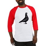 Prager Shortface Pigeon Baseball Jersey