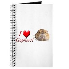 Helaine''s Gopher Journal