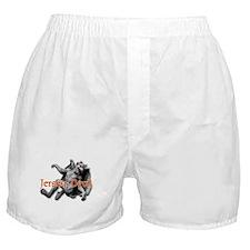 JERSEY DEVIL Boxer Shorts
