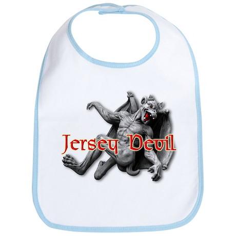 JERSEY DEVIL Bib