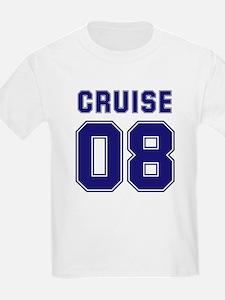 Cruise 08 T-Shirt