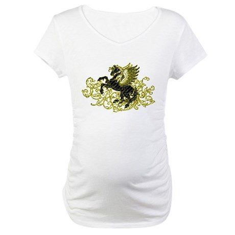 PEGASUS Maternity T-Shirt