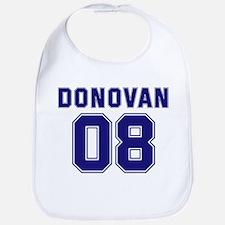 Donovan 08 Bib