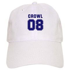 Crowl 08 Cap