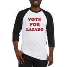 Vote for LAZARO Baseball Jersey