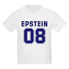 Epstein 08 T-Shirt