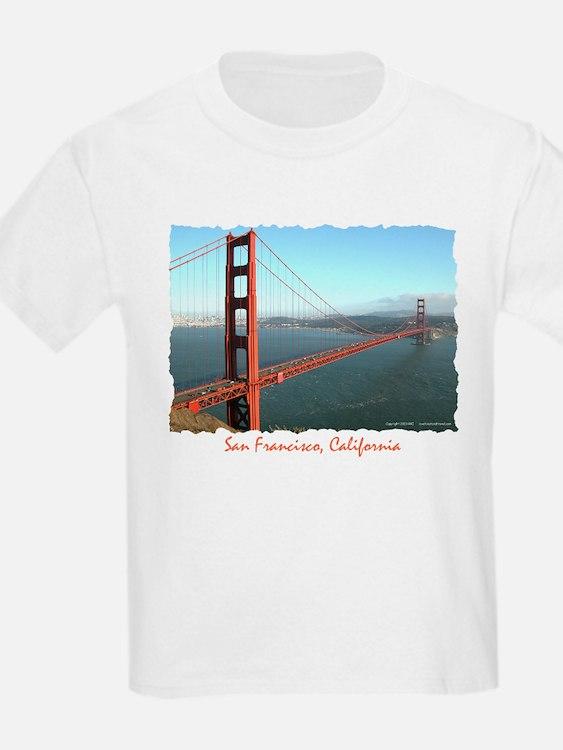 San francisco bay t shirts shirts tees custom san for San francisco custom shirts
