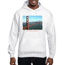 Golden Gate Bridge - Hoodie