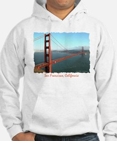 Golden Gate Bridge - Hoodie