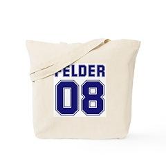Felder 08 Tote Bag