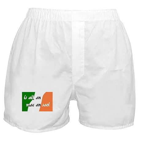 Life is strange - Is ait an m Boxer Shorts