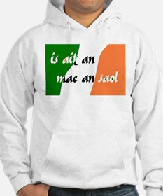 Life is strange - Is ait an m Hoodie