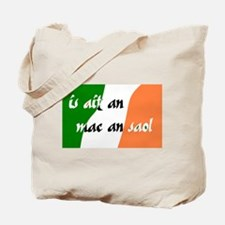 Life is strange - Is ait an m Tote Bag