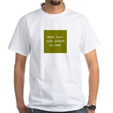 Life is strange - Is ait an m Shirt