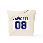 Fawcett 08 Tote Bag