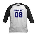 Fawcett 08 Kids Baseball Jersey