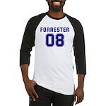Forrester 08 Baseball Jersey