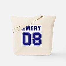 Emery 08 Tote Bag