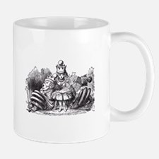 Talking Queens/Sleepy Queens Mug