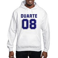 Duarte 08 Hoodie